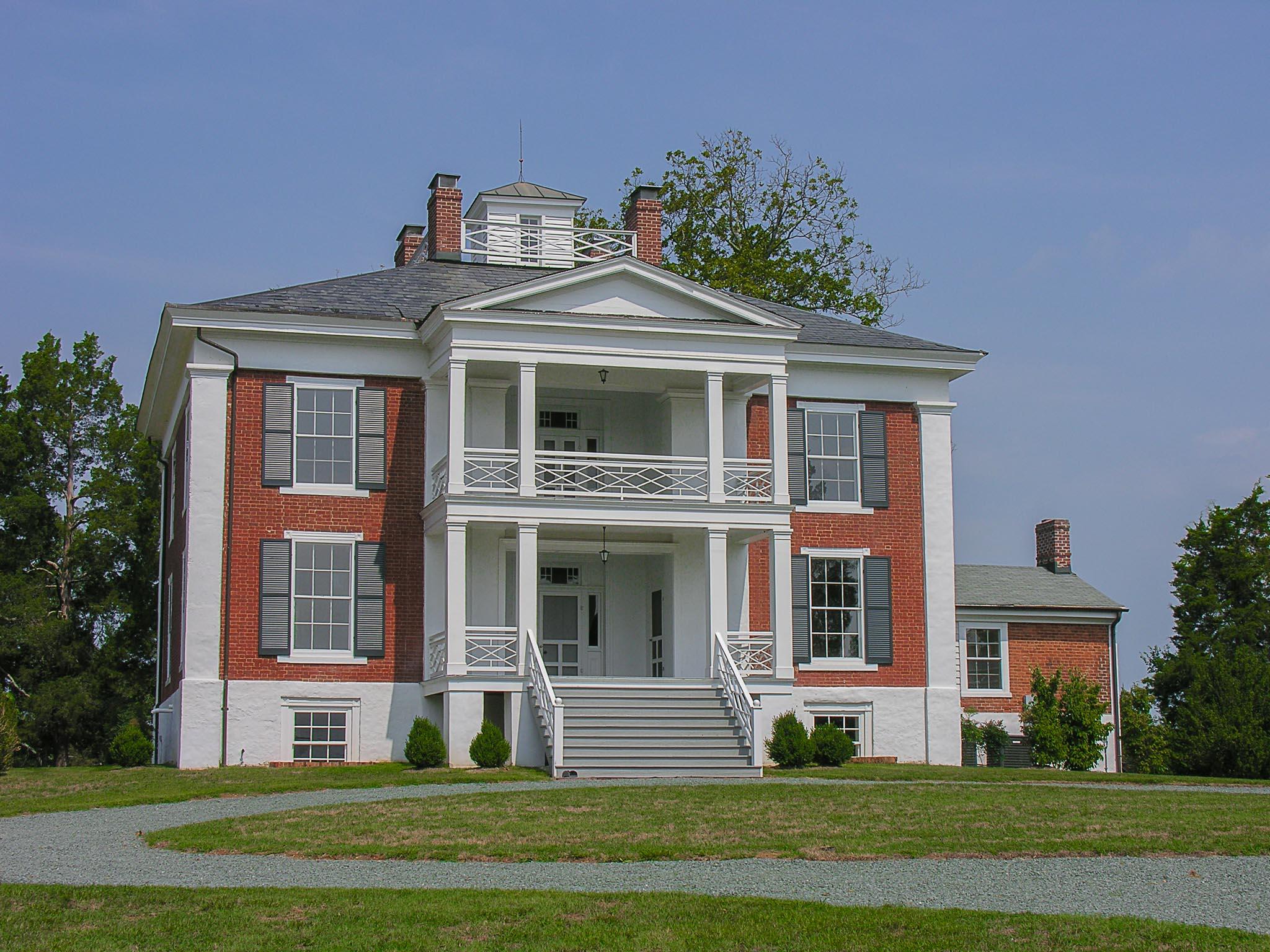 Virginia Estate for Sale, 4336 Monticola Road in Esmont