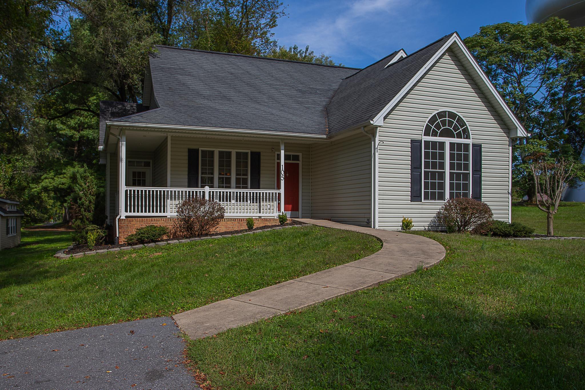 Waynesboro Home for Sale, 105 Sterling Drive