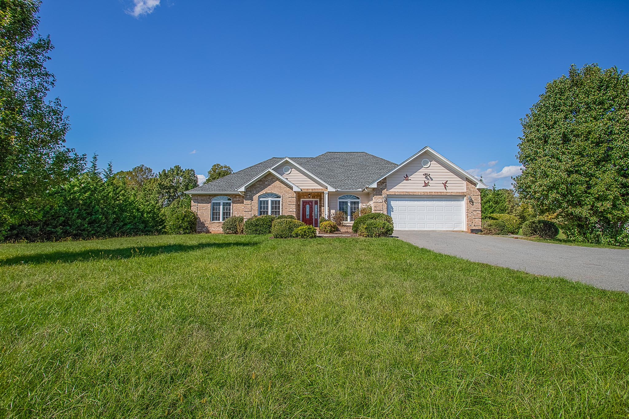 Home for Sale in Campbell County, 456 Arrington Drive