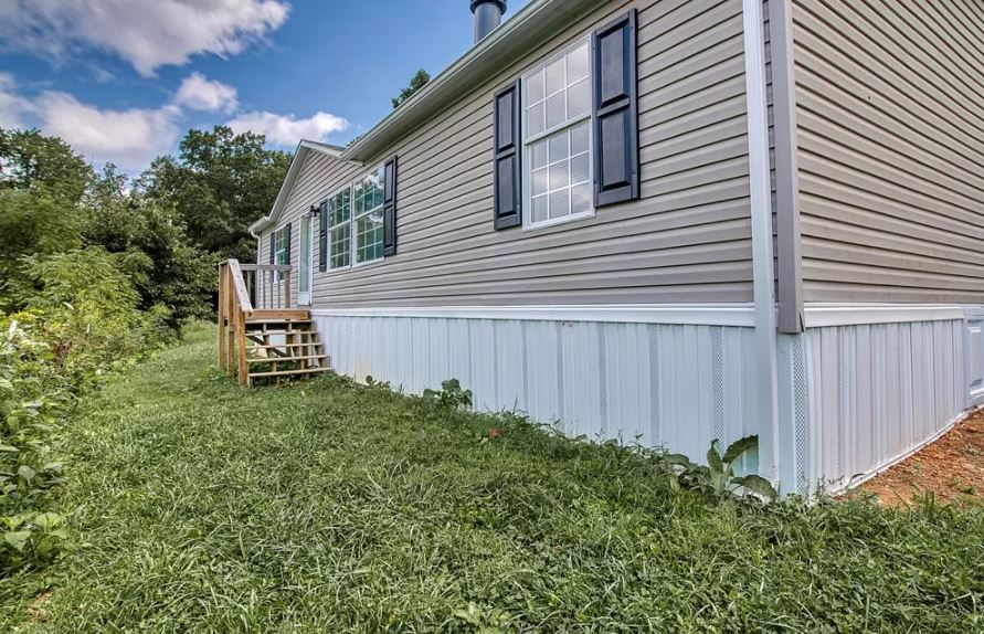 Home for Sale in Bristol, 17390 Buffalo Pond Road