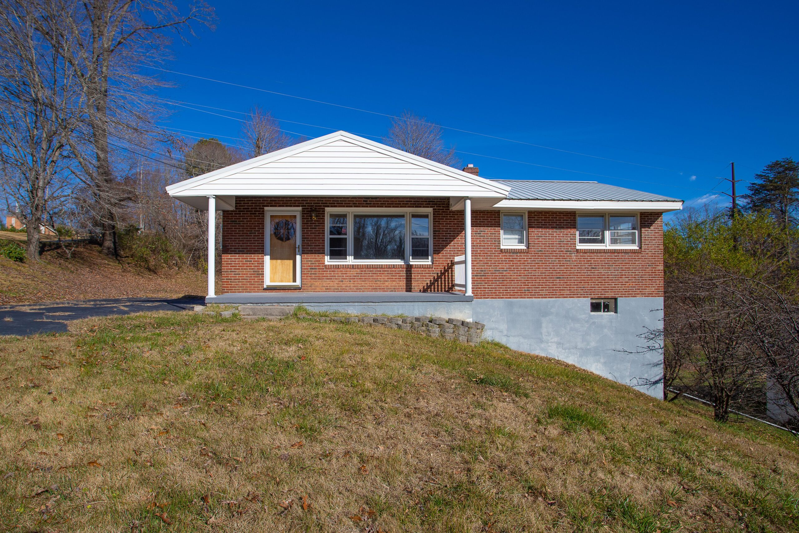 Home for Sale in Martinsville, 170 Forest Lane