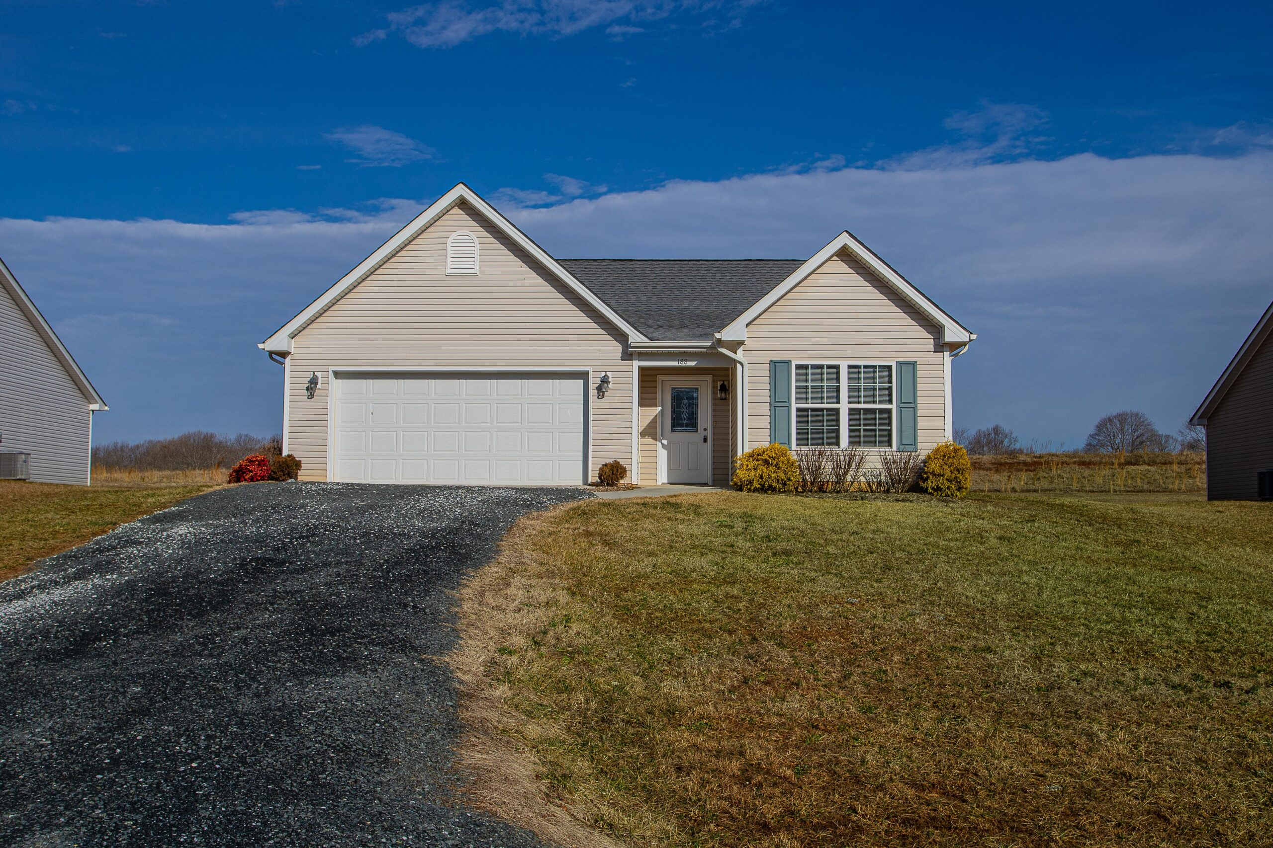 Home for Sale Near Lynchburg, 188 Stratford Place