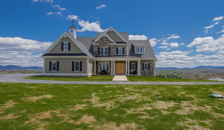 New Custom Home in Fishersville_01