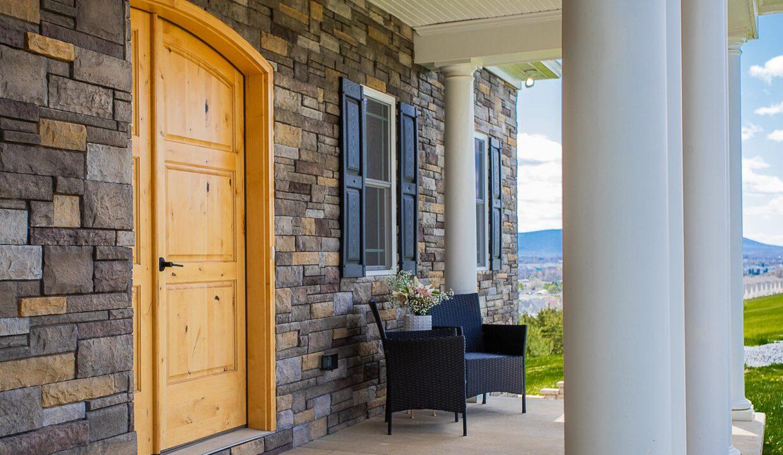 New Custom Home in Fishersville_07