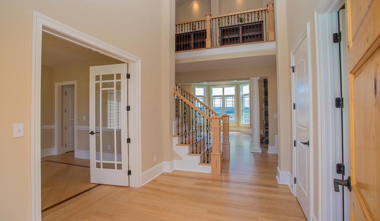 New Custom Home in Fishersville_12