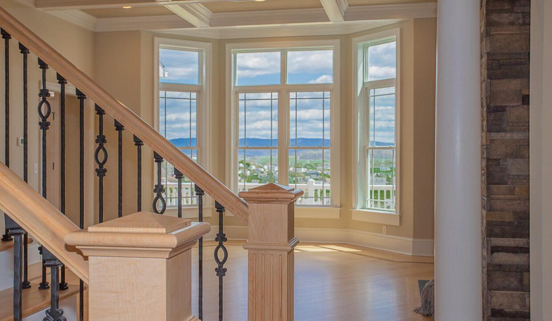 New Custom Home in Fishersville_14