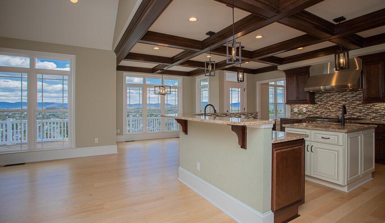 New Custom Home in Fishersville_22