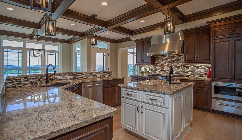 New Custom Home in Fishersville_23