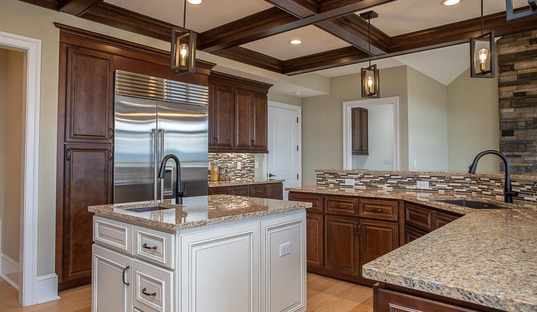 New Custom Home in Fishersville_26