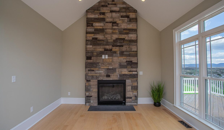 New Custom Home in Fishersville_32