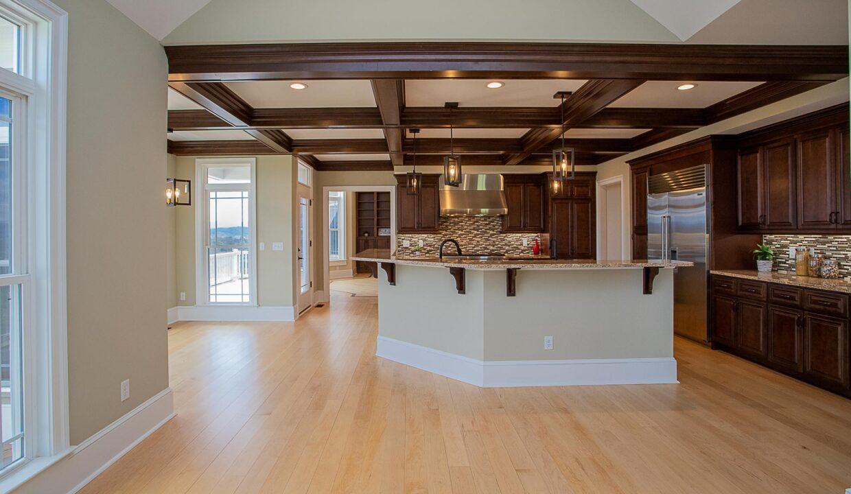 New Custom Home in Fishersville_33