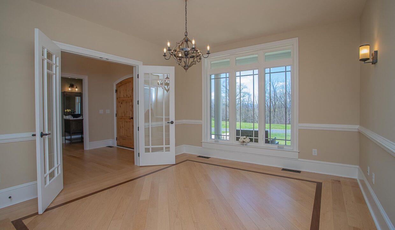 New Custom Home in Fishersville_35