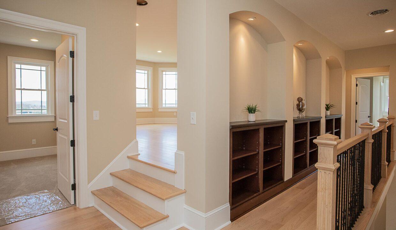 New Custom Home in Fishersville_48
