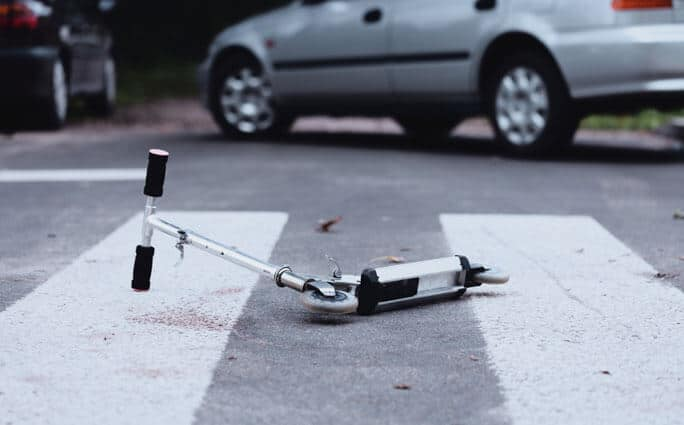 Pedestrian And Bicycle Injuries