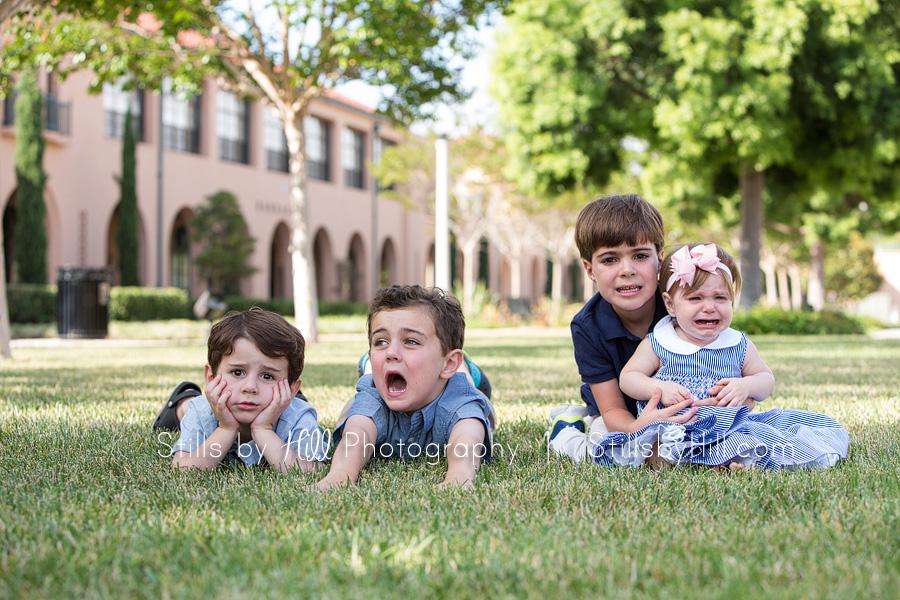 san diego child & family photographer