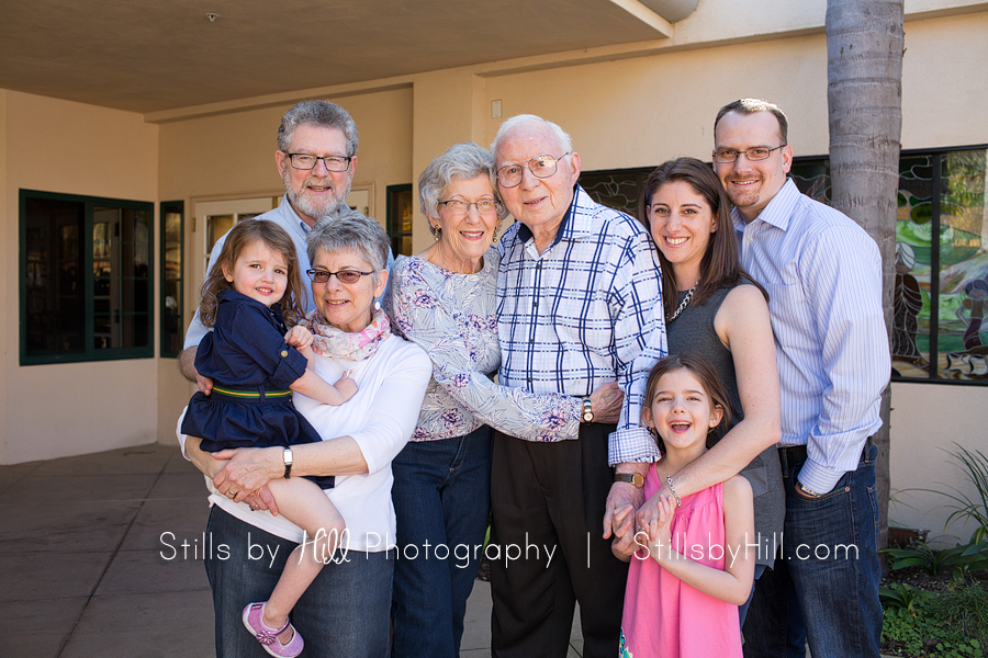san diego family photography