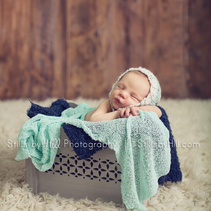 san diego newborn baby pictures