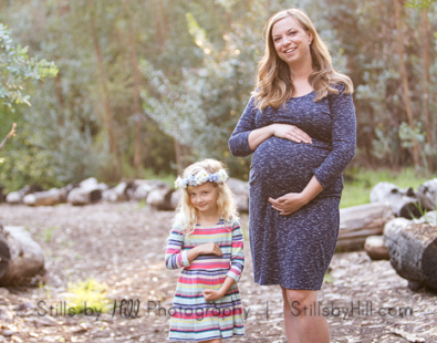 Why you should document your pregnancy