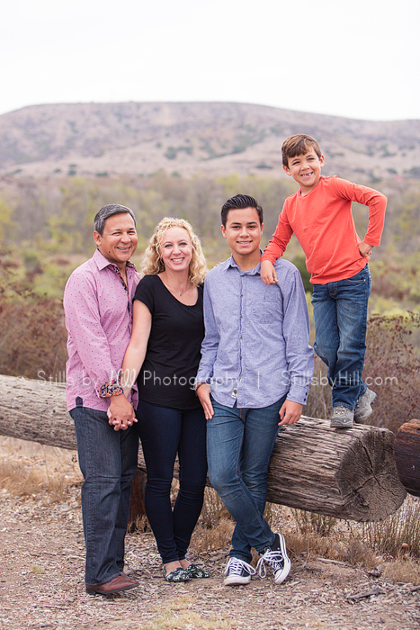 sand diego family photographer