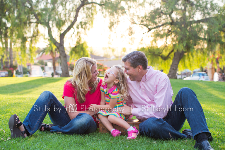 san diego family pictures