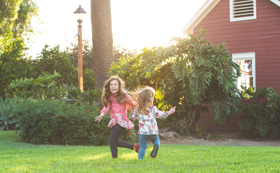 Lily & Kiva – San Diego Child & Family Photographer