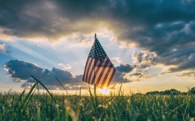 3 Ways to Celebrate Memorial Day Indoors
