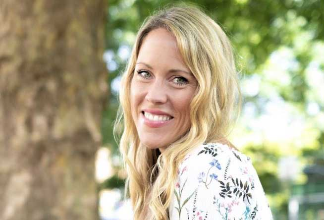 Reimagining Success With Anna Lundberg – 037