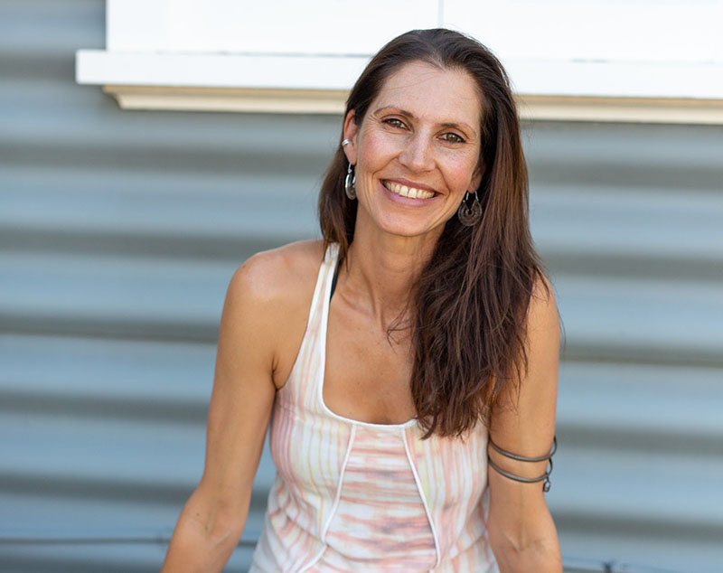 The Power of Self-Compassion with Ruth Balsiger – 064