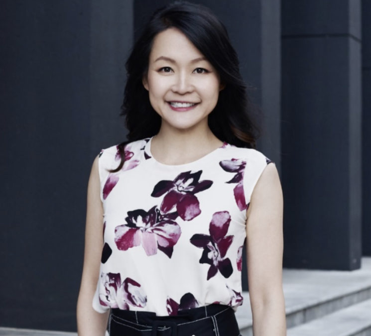 The Power In Developing Vocational Confidence With Dr. Grace Lee – 063