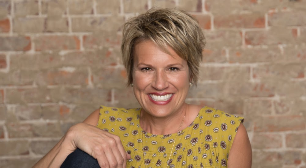 Where True Happiness Comes From With Kim Strobel – Episode 090