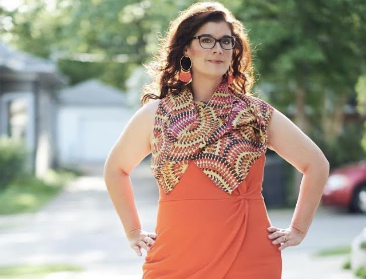 Appreciating The Body You Have With Jennifer Espinosa-Goswami – Episode 091