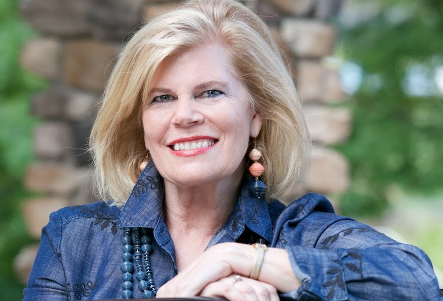 Choosing To Focus On Who You Are Instead of Who You Are Not With Maggie Walem Rowe – Episode 092