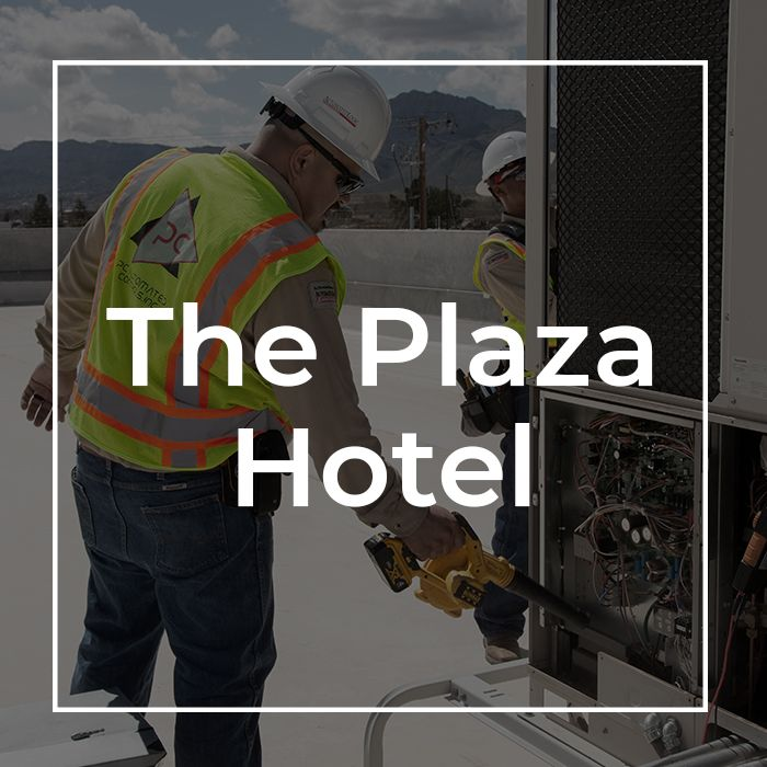 PC Automated Featured Win - The Plaza Hotel
