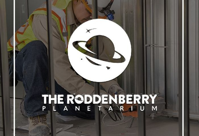 PC Automated Featured Win - The Roddenberry Planetarium