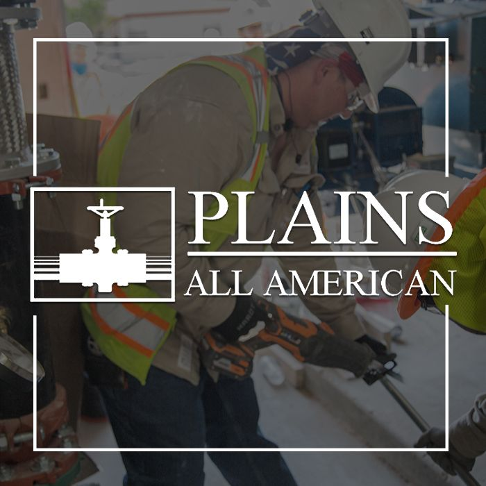 PC Automated Featured Win Plains All American
