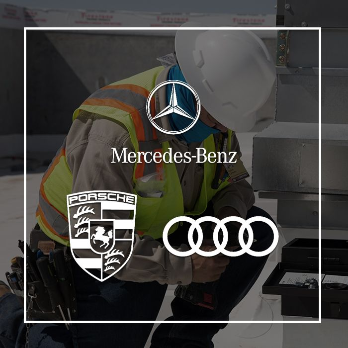 PC Automated Featured Wins - MERCEDES-BENZ, AUDI, AND PORSCHE OF ALBUQUERQUE