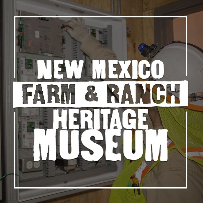 PC Automated Featured Wins - New Mexico Farm & Heritage Museum
