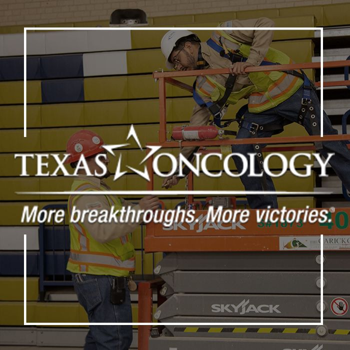 PC Automated Featured Win - Texas Oncology