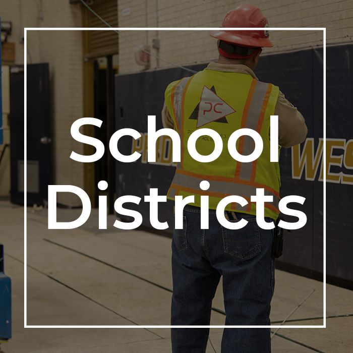 PC Automated Featured Win - School Districts