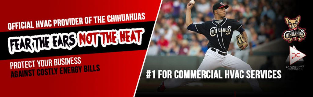 PC Automated Controls Chihuahuas Partnership
