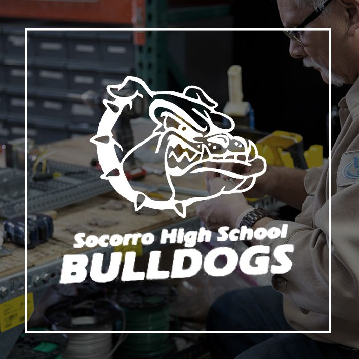 PC Automated Featured Wins | Socorro High School