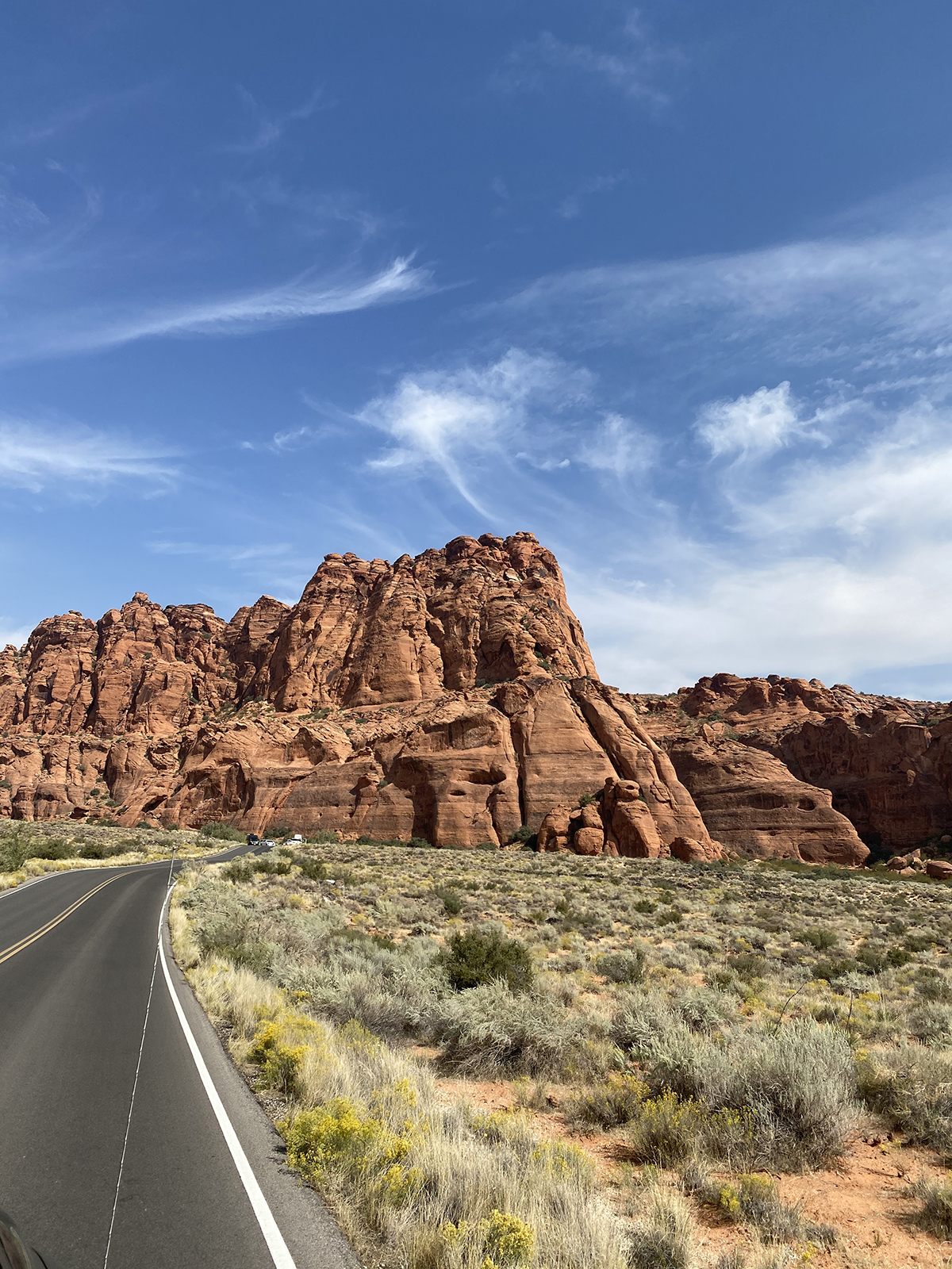 Utah, You're Pretty