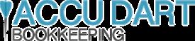 Accu Dart Bookkeeping Logo