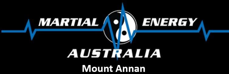 Martial Energy Mount Annan