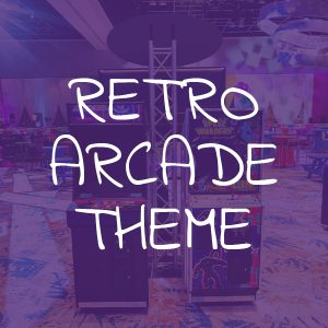 Retro Arcade Theme
