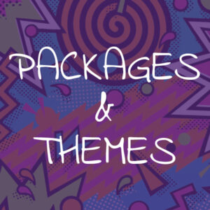 Packages and Themes