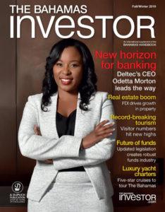The Bahamas Investor Fall Winter 2019