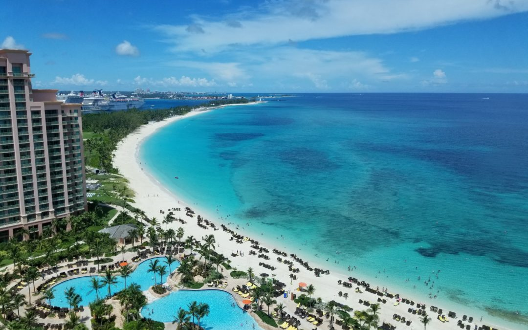 Real Estate Boom in Paradise