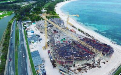 Goldwynn resumes construction on Cable Beach development