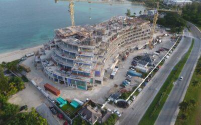 November Construction Update – Promising News From Goodman's Bay